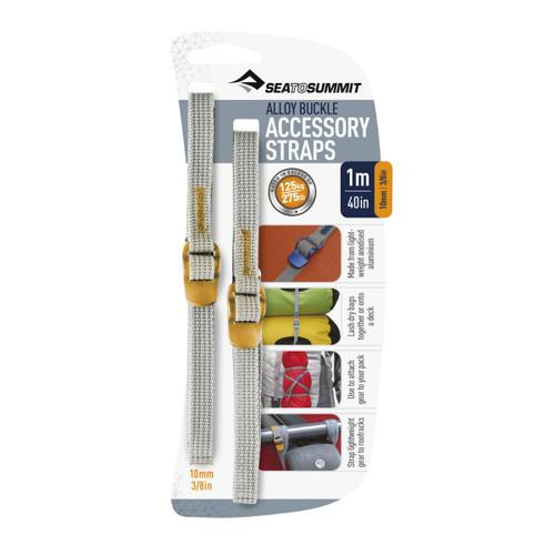 Accessory Straps