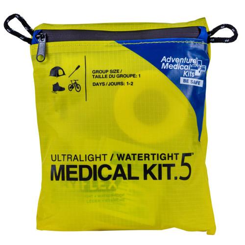 Ultralight & Watertight .5