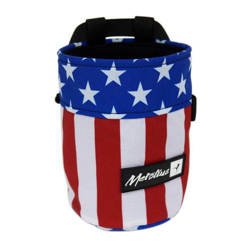 Uncle Sam Chalk Bag