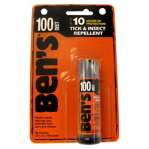 Ben's 100 MAX .5oz Pump