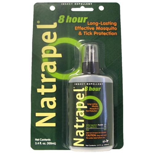 Natrapel 8-hour 3.4oz Pump