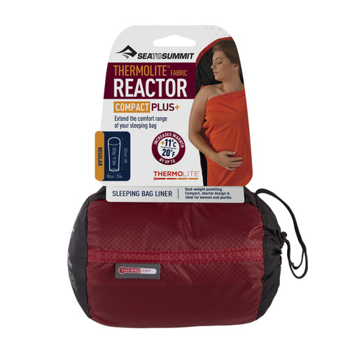Reactor Plus Thermolite Liner