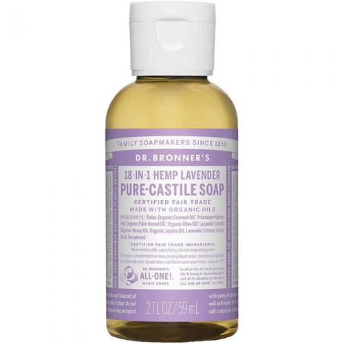 Dr. Bronner's Soap - Lavender