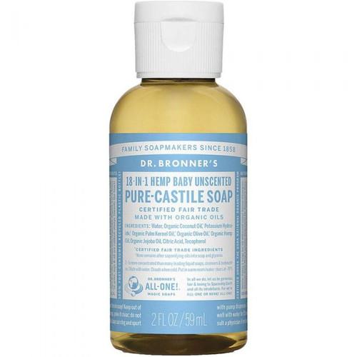 Dr. Bronner's Soap - Baby Mild