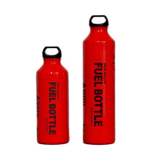 Fuel Bottle - Red