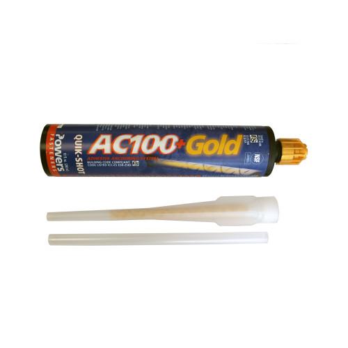 Powers AC100+ Gold Epoxy