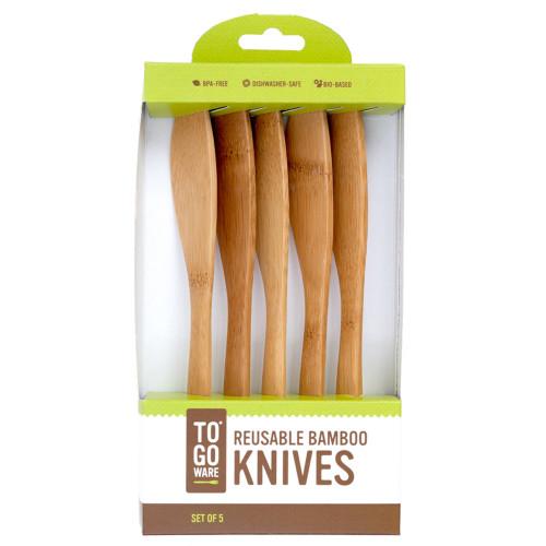 Set of 5 Knives (Fall 2020)