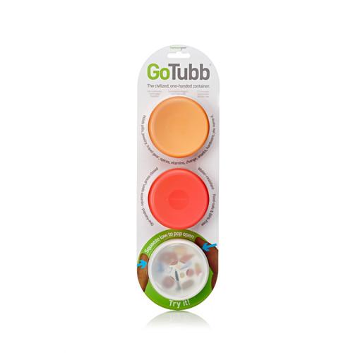GoTubb 3-Pack - Medium