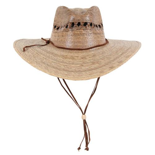 Lattice Gardener Hat