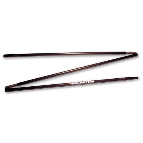 Carbon Fiber Pole - 49 inch