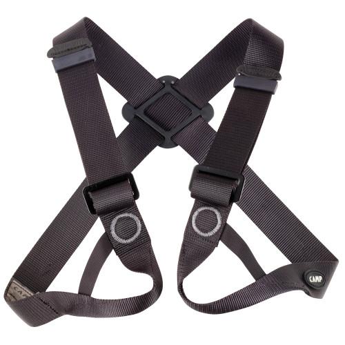 Figure 8 Chest Harness (Pettorale)