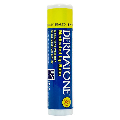 Medicated Lip Balm SPF30