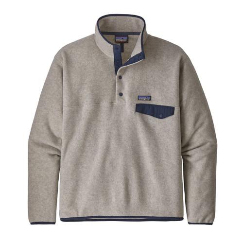 Lightweight Synchilla Snap-T Pullover - Men's