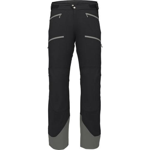 Lyngen Flex1 Pants - Men's - Caviar / Castor Grey