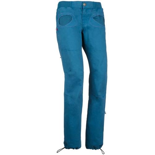Onda Slim2 Trouser - Women's - Deep Blue