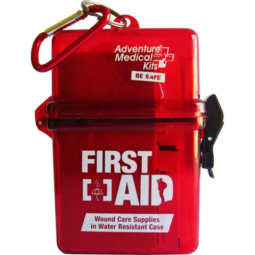 Adventure First Aid Water-Resistant Kit