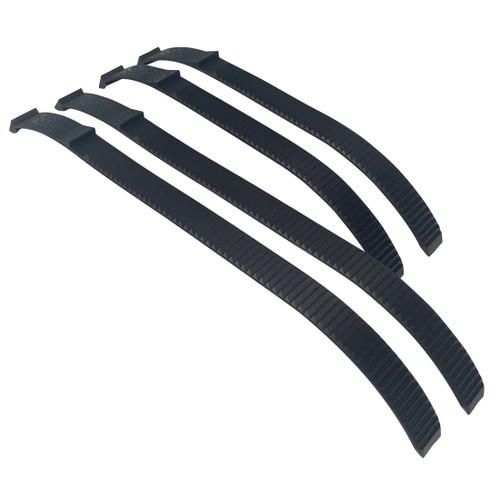 Hyperlink Replacement Straps - 4 Pack