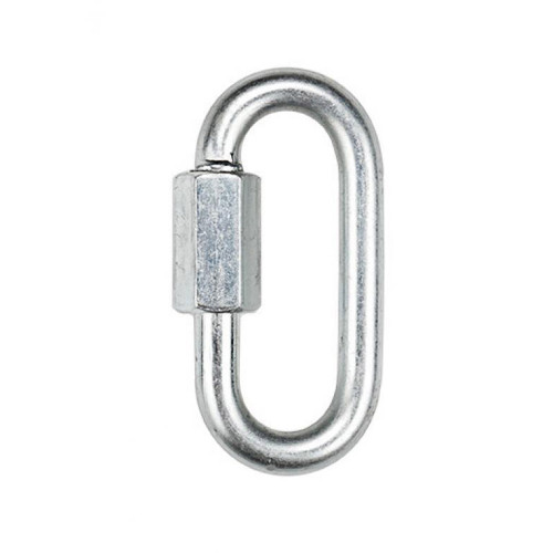 3/8 in Quicklink - Plated Steel