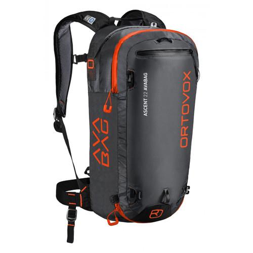 Ascent 22 Avabag