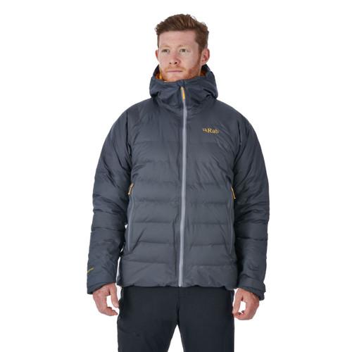 Valiance Jacket - Men's