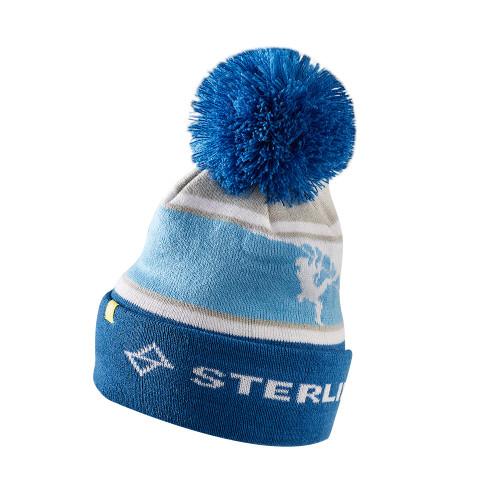 Climber PomPom Hat