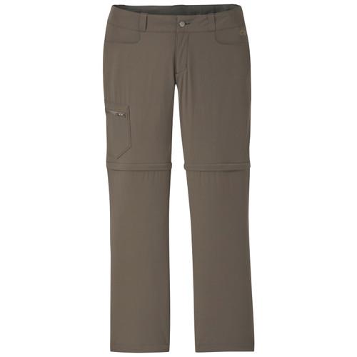 Ferrosi Convertible Pants - Women's