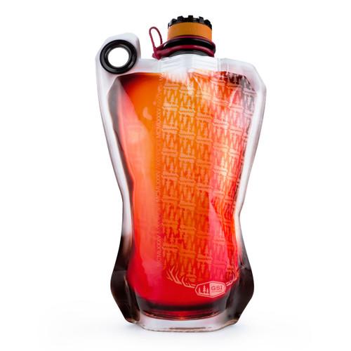 Highland Fifth Flask