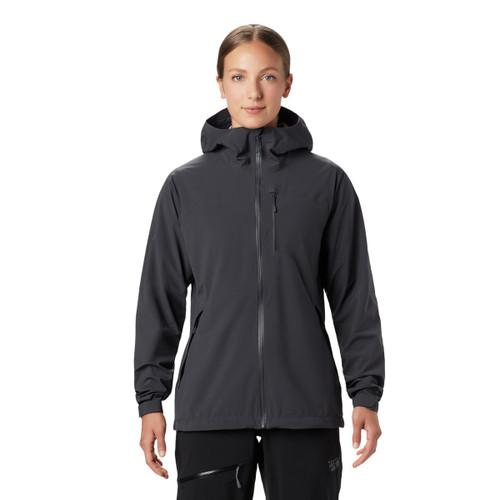 Stretch Ozonic Jacket - Women's