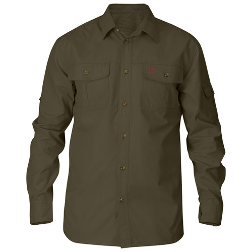 Singi Trekking Shirt - Men's