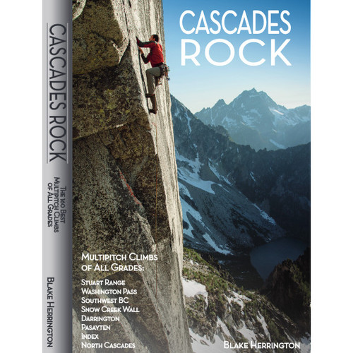 Cascades Rock