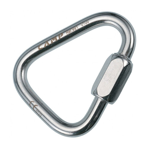 Delta Quick Link - Stainless Steel