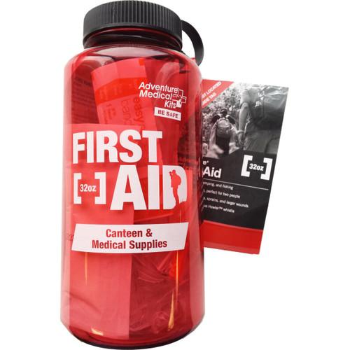 Adventure First Aid 32 oz Kit
