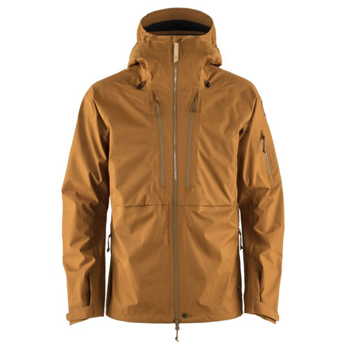 Keb Eco-Shell Jacket - Men's