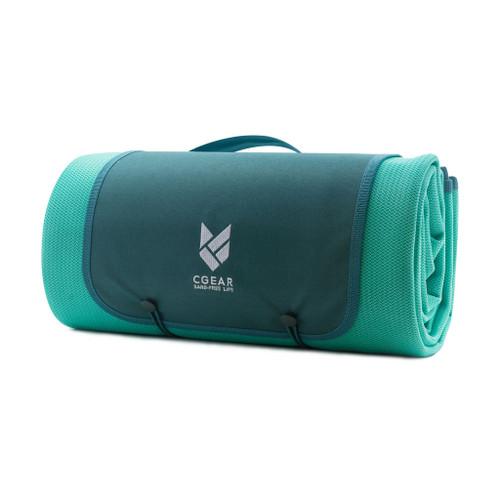 Sandlite Mat Green - Medium