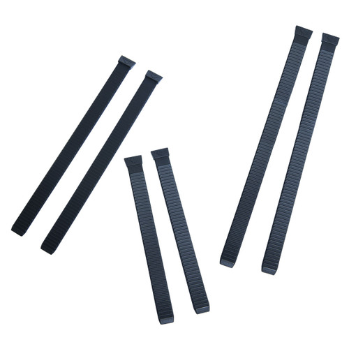 Hyperlink Replacement Straps - 6 Pack (Closeout)