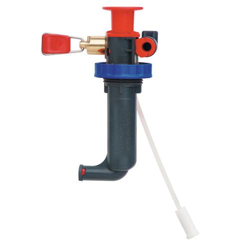 Arctic Fuel Pump