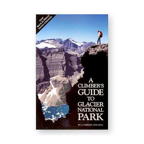 Climber's Guide to Glacier National Park