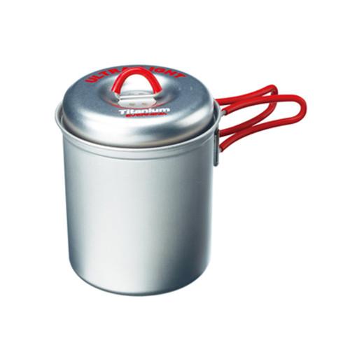 Ti Ultralight Deep Pot - Small
