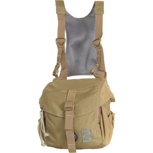 Quickdraw Bino Harness - Medium