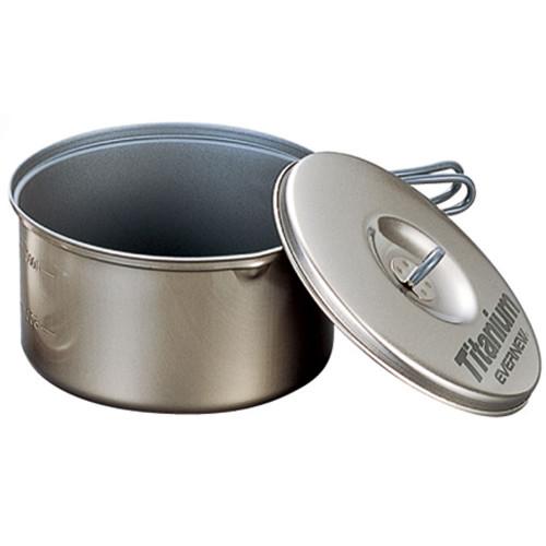 Ti Non-Stick Pot 1.3L