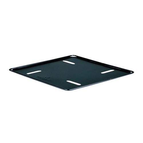 Fireplace Base Plate - Medium