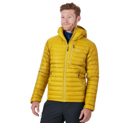 Microlight Alpine Jacket - Men's (Spring 2020)