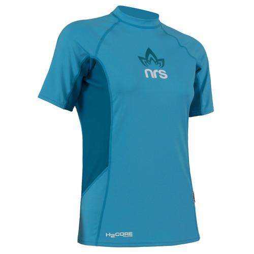 H2Core Rashguard Short-Sleeve Shirt - Women's (Closeout)