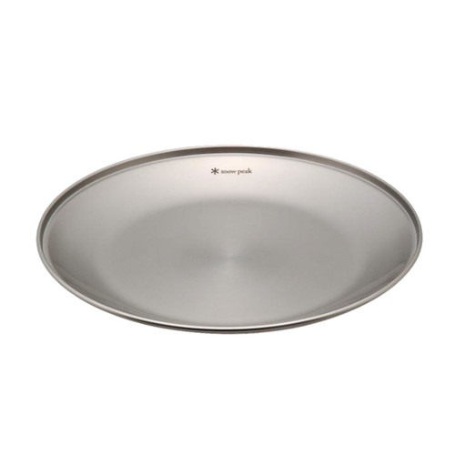 Tableware Plate L
