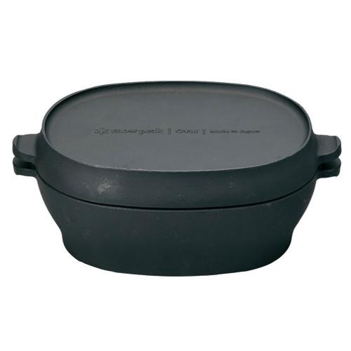 Micro Oval Dutch Oven