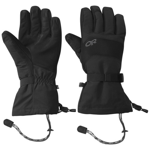 Highcamp Gloves - Men's