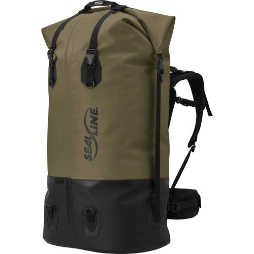 Pro Dry Pack 120L