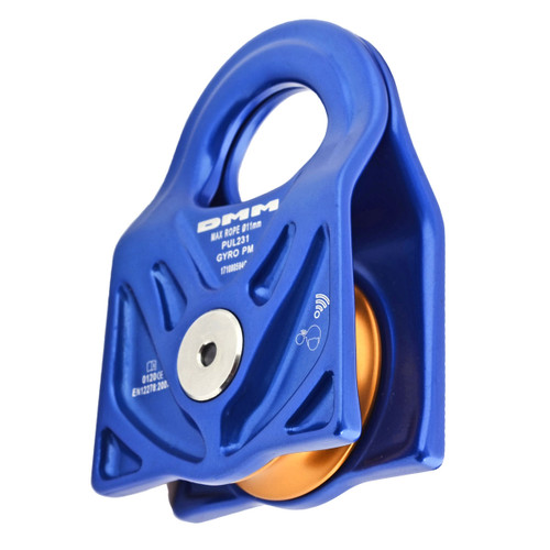 Gyro PM Pulley