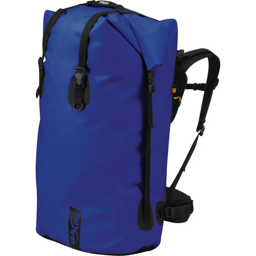 Black Canyon Dry Pack 115L