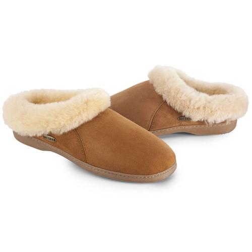 Ewe Collar Slippers - Women's